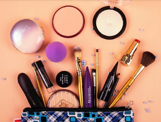 零基础自学化妆视频教程教学