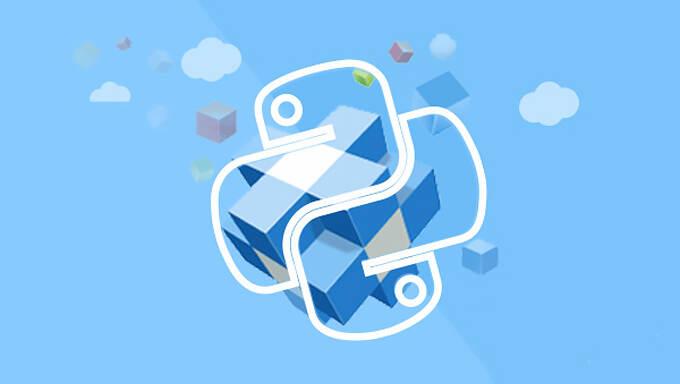 [全套视频] 麻瓜编程实用主义学Python视频教程