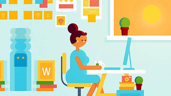 [职场必备] 猎豹网校 Word排版高级技巧 非常实用 售前 标书必备技能 视频学习