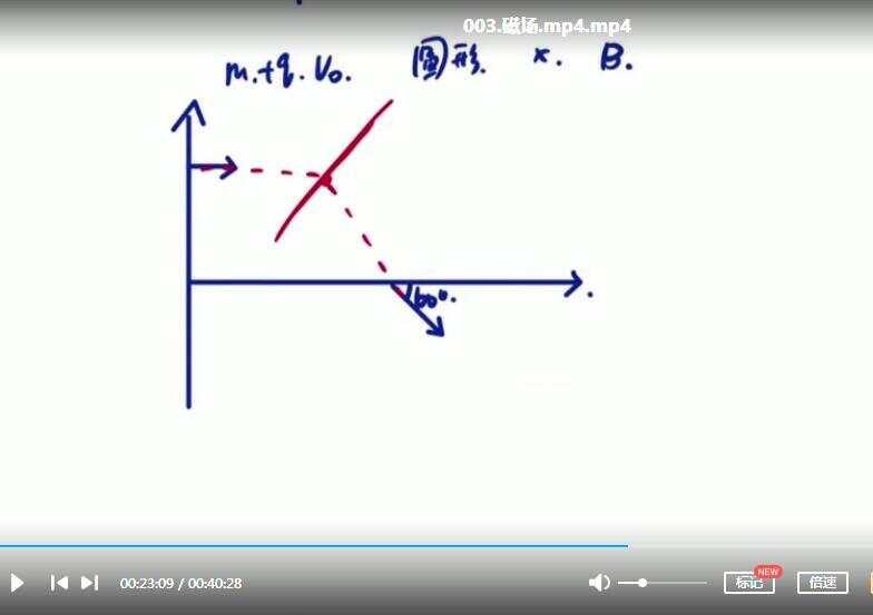 李玮高中物理网课视频资源合集百度云下载(干货)
